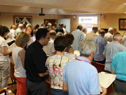 Declaración final de la LXXIV Asamblea General de Cáritas Española