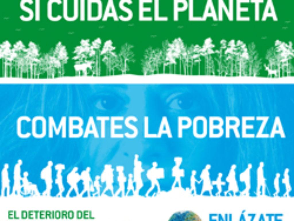 «Enlázate por la Justicia» denuncia deficiencias en el I Plan Nacional de Derechos Humanos y Empresas