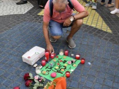 Declaración de Cáritas Europa tras los acontecimientos de ayer en Barcelona