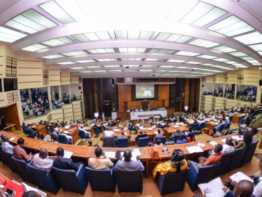 El presidente de Cáritas Española asiste en Dakar a la 2ª Asamblea de Obispos de África sobre Cáritas