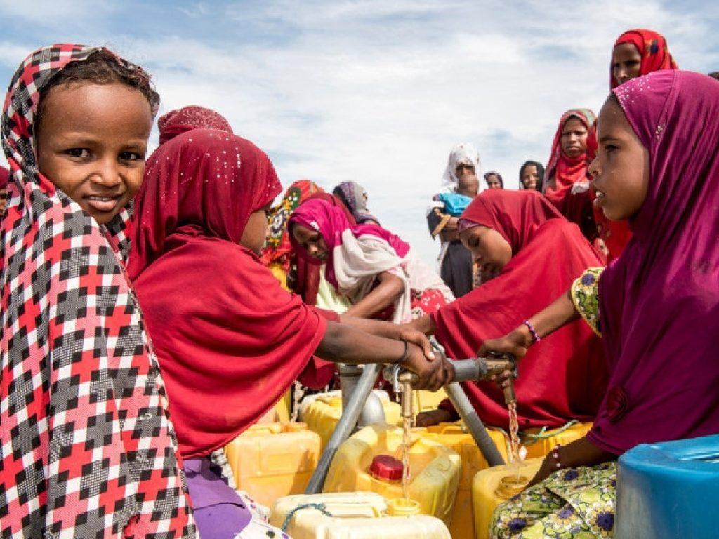 Cáritas Española apoya la acción de la Red Cáritas en Níger y Chad para paliar los efectos de la violencia de Boko Haram