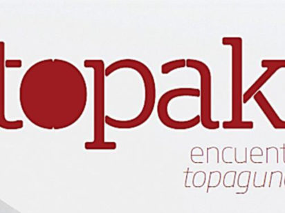 La próxima edición de Topaki abordará la utopía del bien común