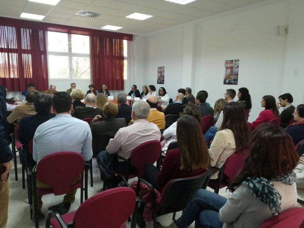 Cáritas Mérida-Bajajoz afianza su colaboración con empresas para favorecer la inserción laboral