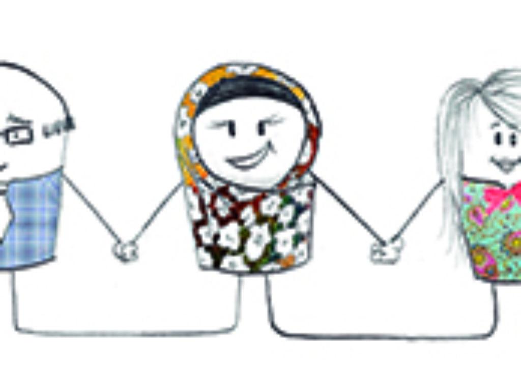 Cáritas reconoce la entrega de las personas voluntarias que toman partido por el bien común y los empobrecidos