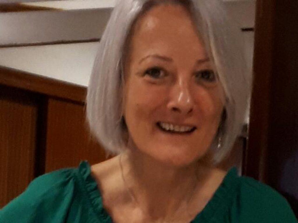 Maite Sebal, nueva directora de Cáritas Diocesana de Vitoria