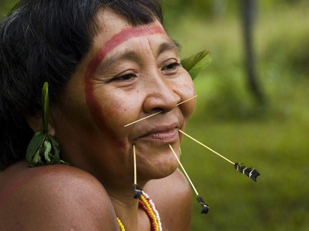 La red eclesial panamazónica inicia en Perú la preparación del sínodo especial para la Amazonía