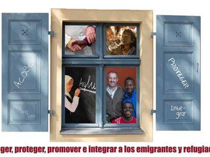 Migrantes Con Derechos
