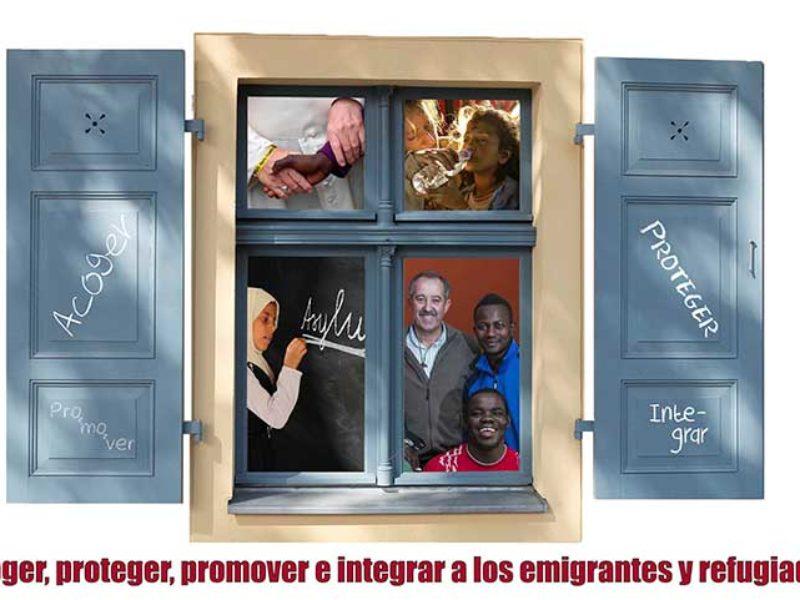 La CEE y Cáritas apuestan por una inmigración basada en la acogida, la protección, la promoción y la integración