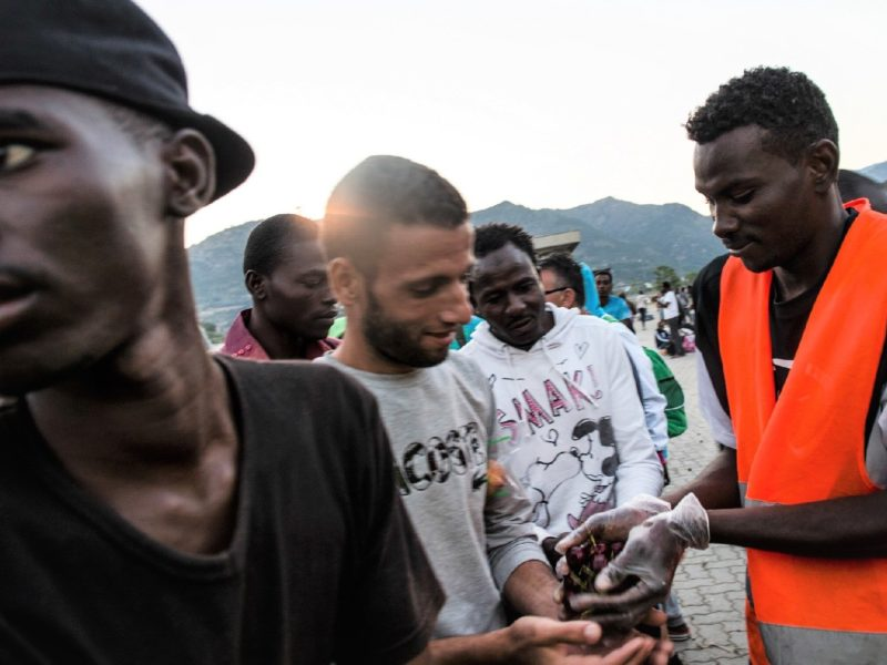 Cáritas destina 1,3 millones de euros a financiar un plan de acción con migrantes y refugiados en España