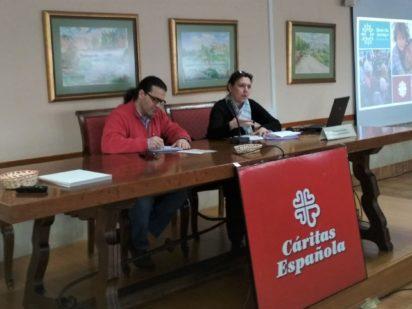 Protección legal y acceso a derechos, ejes del encuentro de Cáritas sobre migración en El Escorial