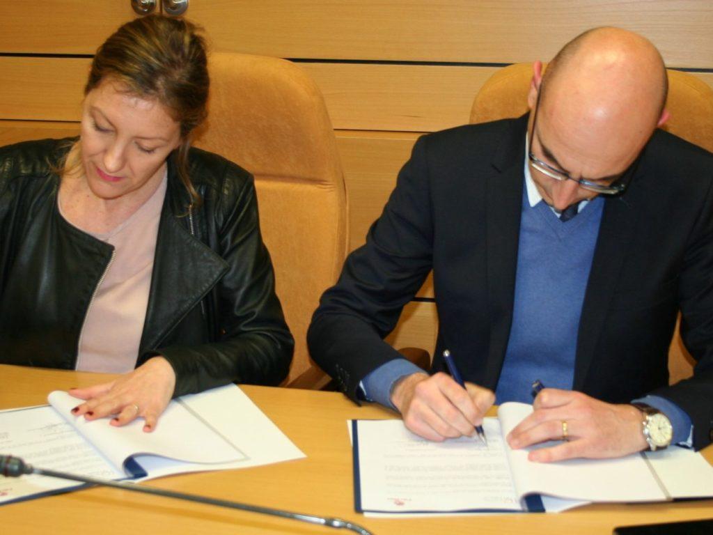 La Fundación Pablo VI colaborará con Cáritas para fortalecer la formación académica de sus agentes