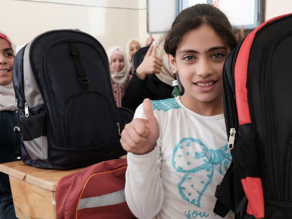 Cáritas Siria afronta el séptimo año de un conflicto sangriento con millones de personas damnificadas