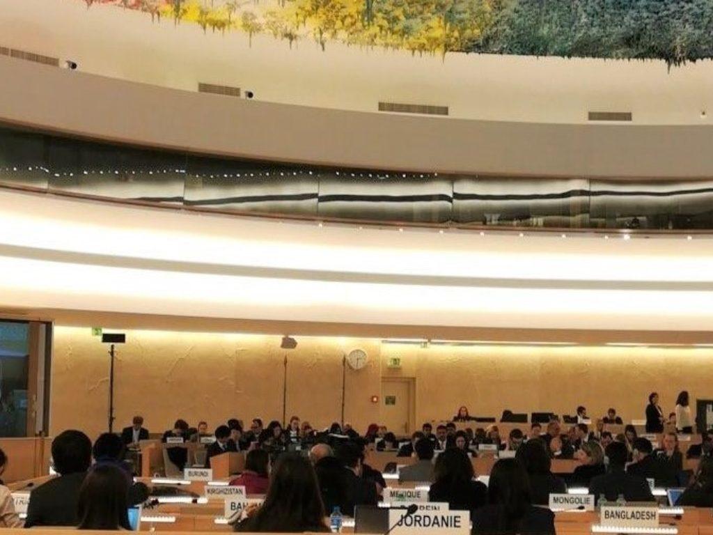 Cáritas reitera ante la ONU su defensa del acceso a la vivienda digna y adecuada de las personas más vulnerables