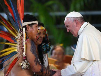 La REPAM se solidariza con el padre Amaro Lopes acusado de promover la invasión de tierras para la reforma agraria