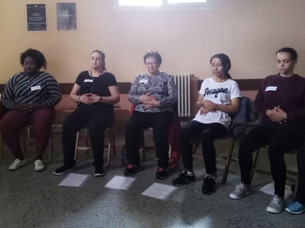 """Arrancó el taller """"Mejora tu salud físico-mental"""" para mujeres en situación de vulnerabilidad"""