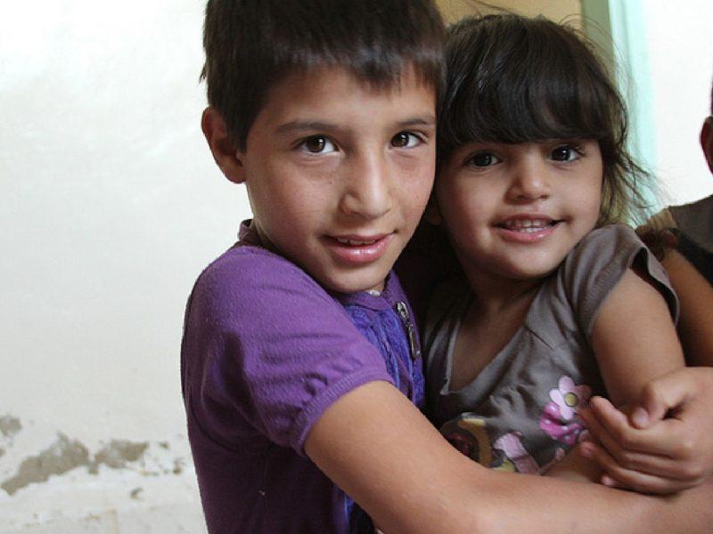Los fondos de la Asignación Tributaria permiten reforzar el apoyo de Cáritas a familias e infancia vulnerables