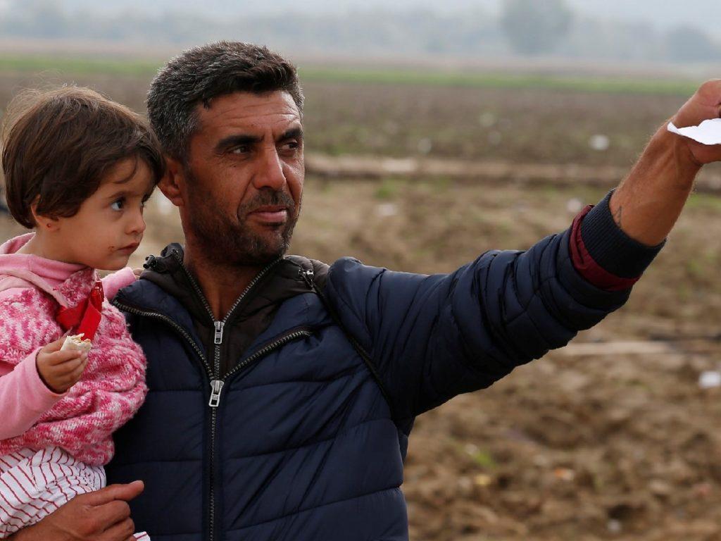 Día Mundial de las Personas Refugiadas: Cáritas reclama vías legales y seguras para reasentar a las personas