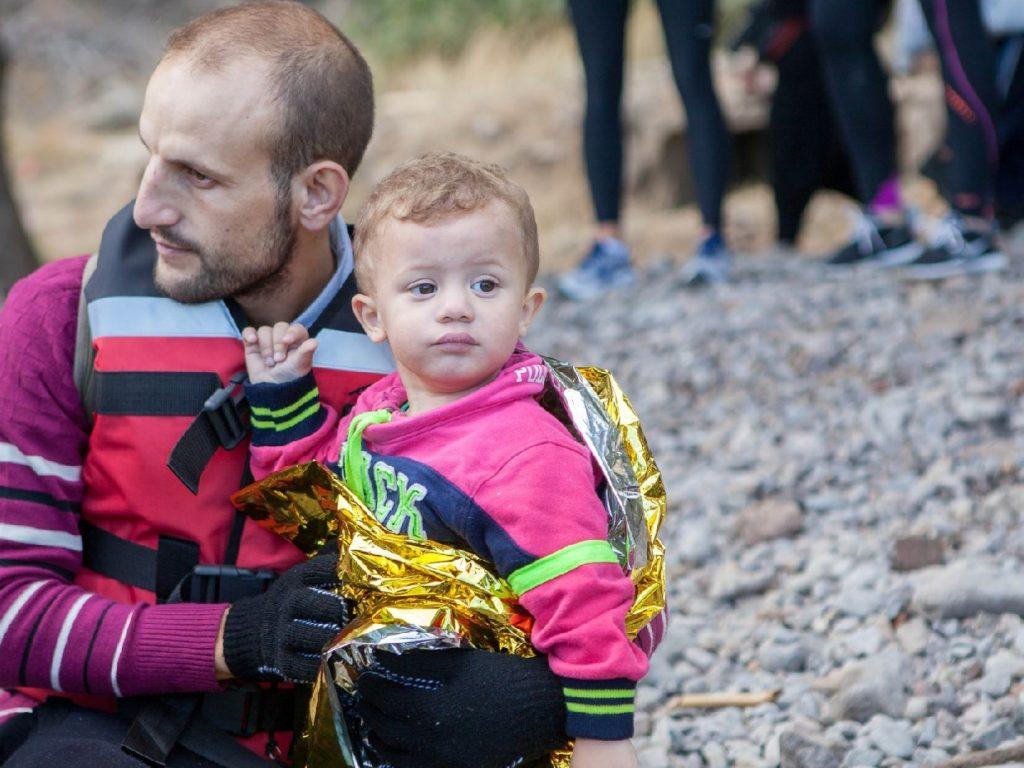 Cáritas deplora que la Europa «fortaleza» prevalezca sobre una Europa acogedora