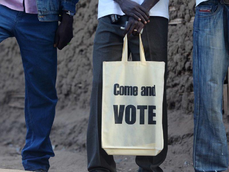 Fortalecimiento de la participación ciudadana y los derechos democráticos, ejes de la acción de Cáritas en Colombia y Senegal