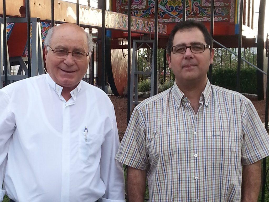 Vicente Martín Muñoz, nuevo delegado episcopal de Cáritas Española