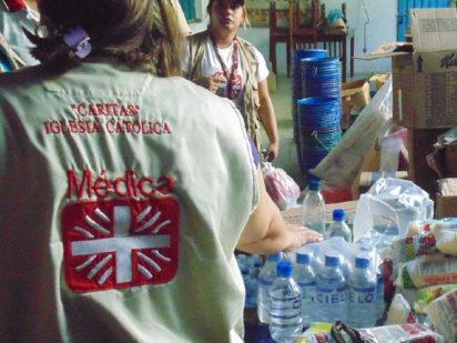 Cáritas Venezuela hace balance de la respuesta humanitaria a los efectos de la crisis en el último año y medio.