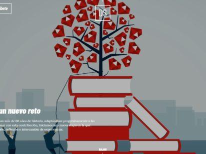 La revista «Documentación Social» editada por Cáritas inicia una nueva etapa como publicación digital.