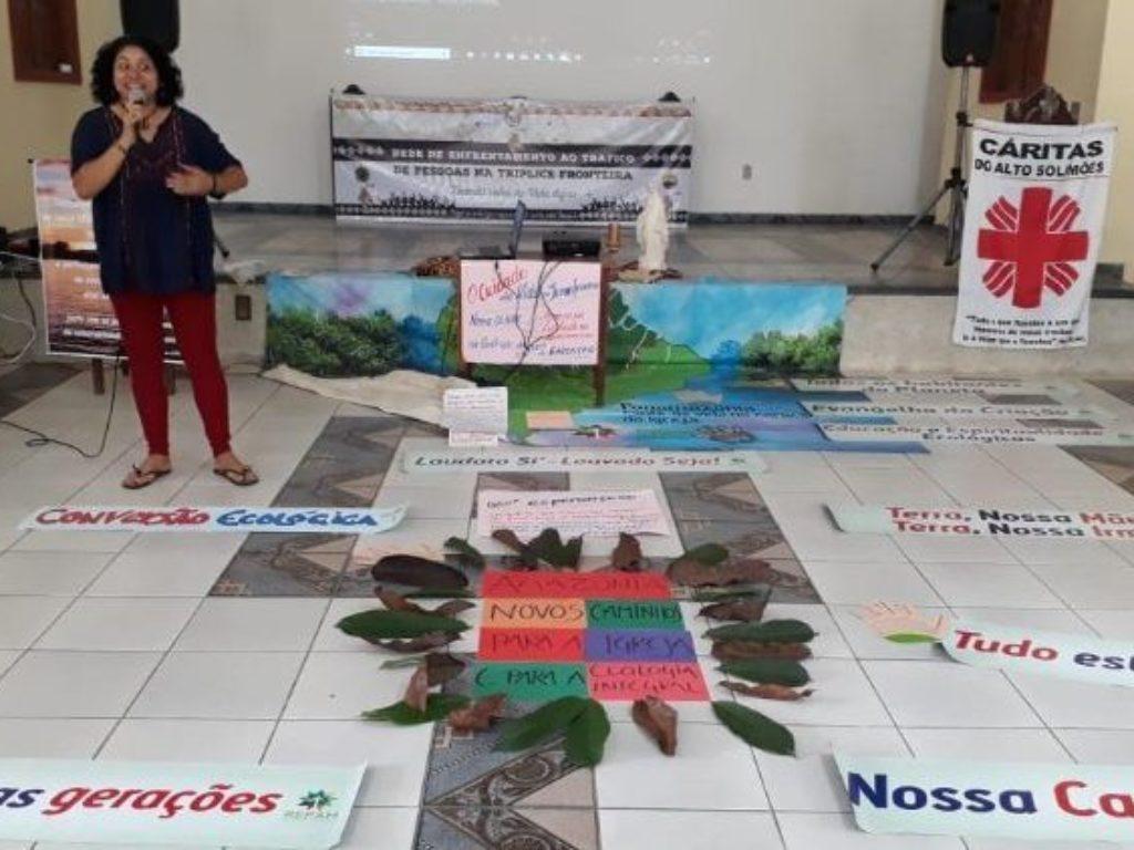 Cáritas analiza en Honduras los desafíos de futuro para América Latina y el Caribe