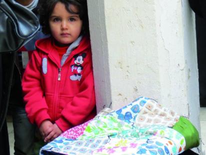 Cáritas Española participa por cuarto año en el Informe anual de la ONU para una Vivienda Adecuada