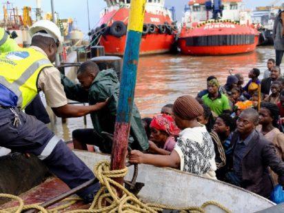 Cáritas lanza un primer plan de emergencia en Mozambique para ofrecer ayuda urgente a 27.500 personas.