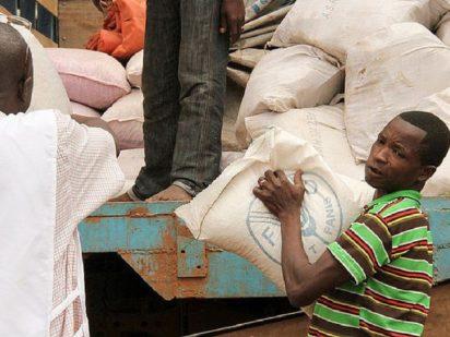 Cáritas Mozambique alerta de que el impacto del ciclón «Idai» podría ser la mayor catástrofe en décadas.