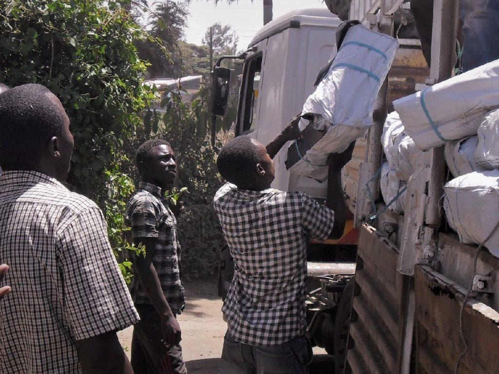 Cáritas Española aporta 100.000 € al llamamiento de emergencia lanzado por Sudán del Sur.