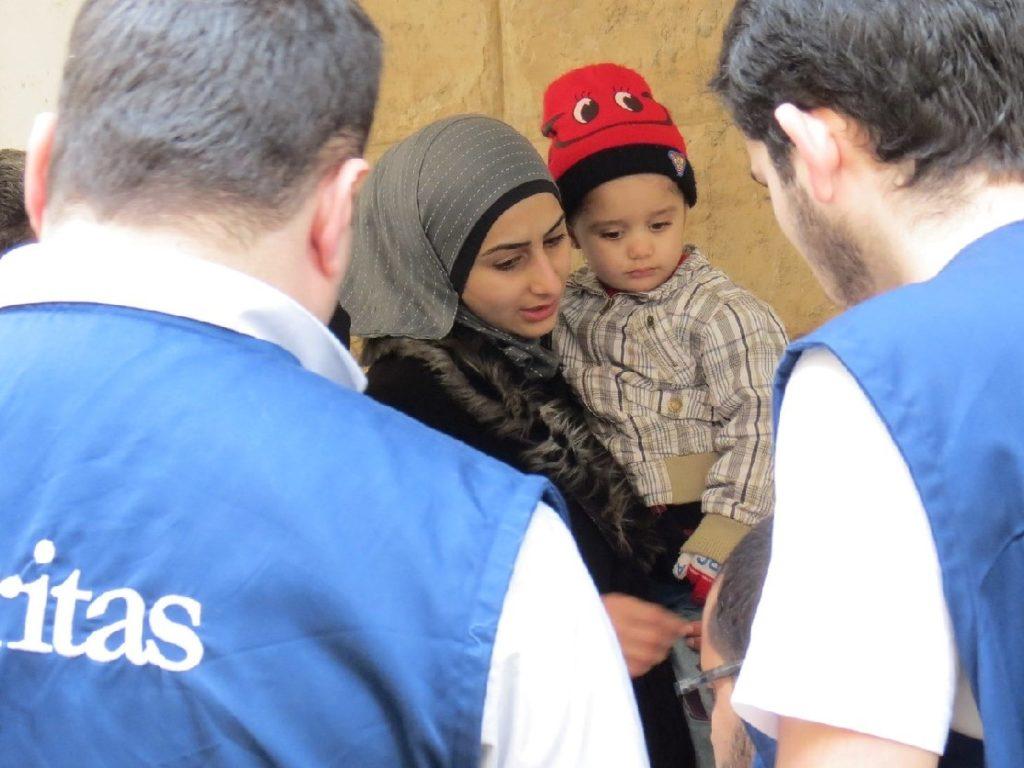Día de la Asistencia Humanitaria: No cerrar los ojos ante las crisis olvidadas o invisibles.