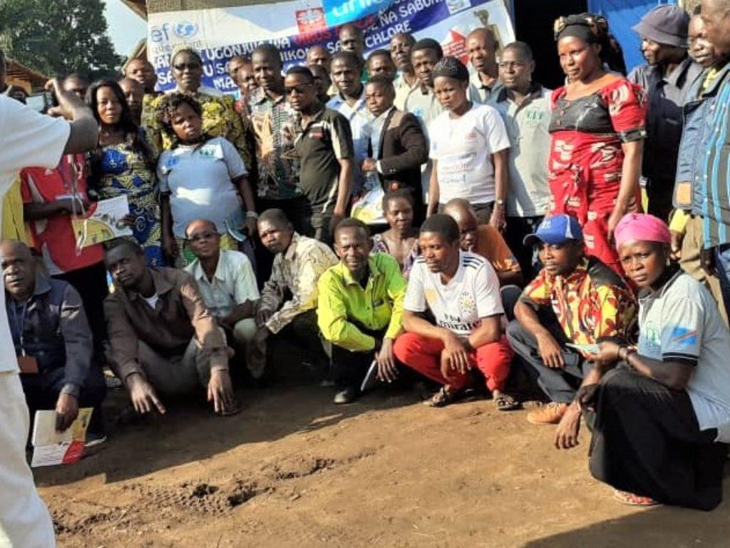 Casos de ébola en Kivu Sur: «La Iglesia tiene un papel clave en esta crisis gracias a su presencia en el terreno».