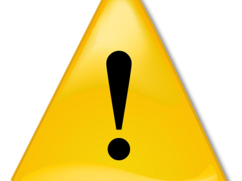 Web de Cáritas fraudulenta – Alerta de seguridad