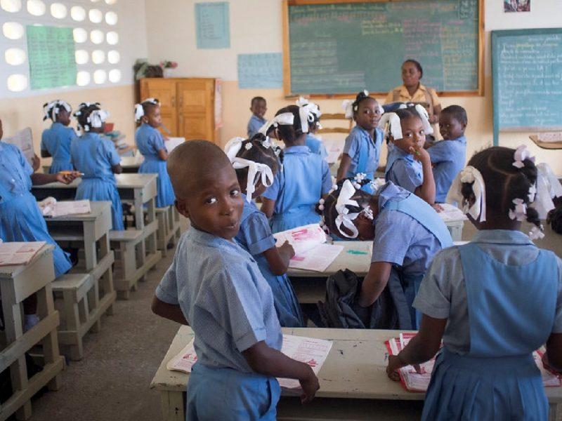 10º aniversario del terremoto: Una década reconstruyendo el futuro de Haití.