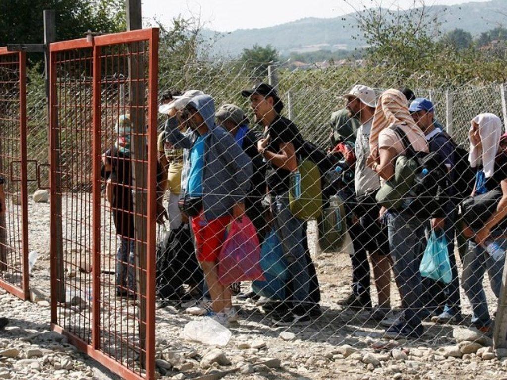 Cáritas Europa reclama con urgencia una reacción humana en la frontera greco-turca.