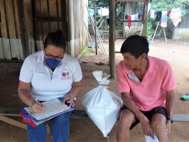 Coronavirus: Las Cáritas de América Latina reclaman políticas que garanticen los derechos de los más vulnerables.