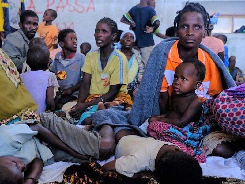 Día de África: El coronavirus está dejando fuera de foco a otras graves emergencias en África