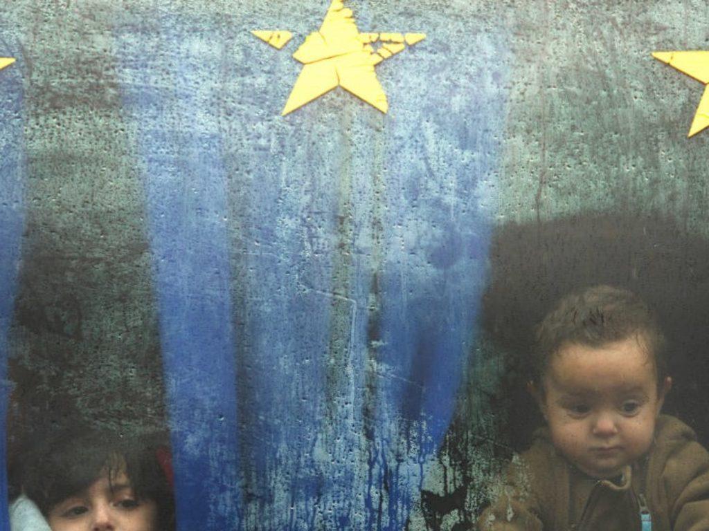 Día de Europa: Cáritas insta a la UE a mostrar solidaridad en el próximo presupuesto