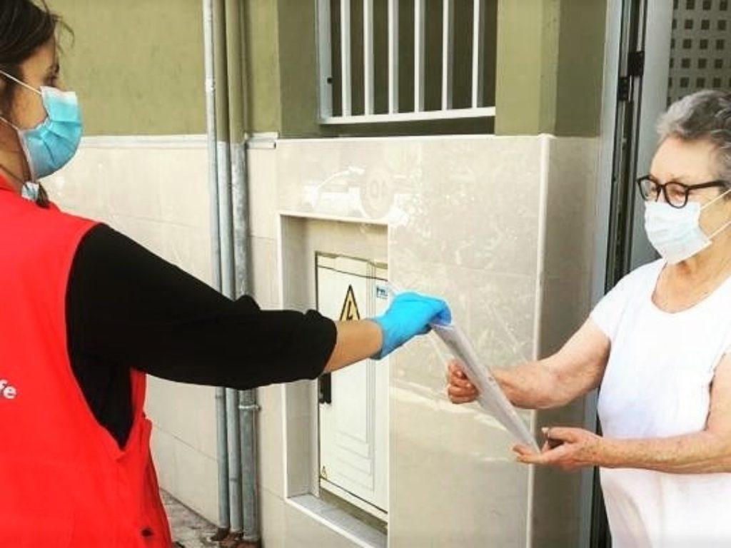 Una investigación de Cáritas constata el hondo impacto social del coronavirus en las personas que acompaña