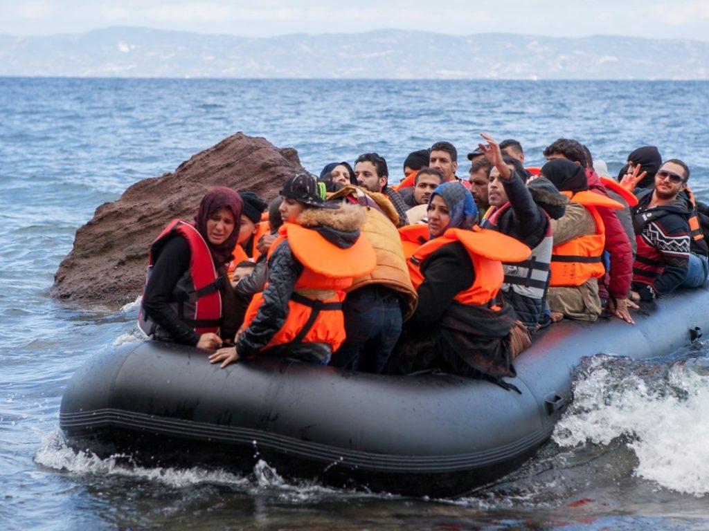 Día de los Refugiados: Las puertas de Europa deben permanecer abiertas para las personas que buscan protección