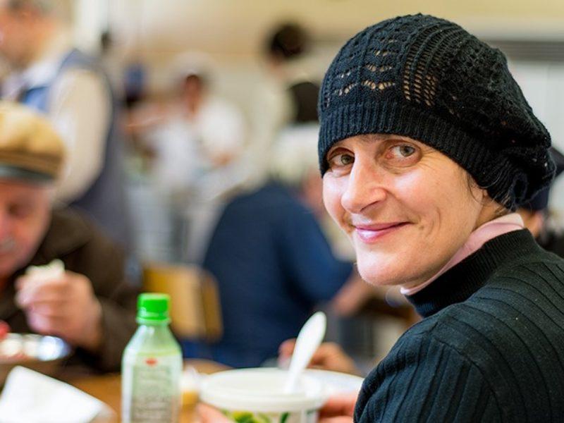 Cáritas Europa pide un marco europeo sobre rentas mínimas para acabar con la pobreza