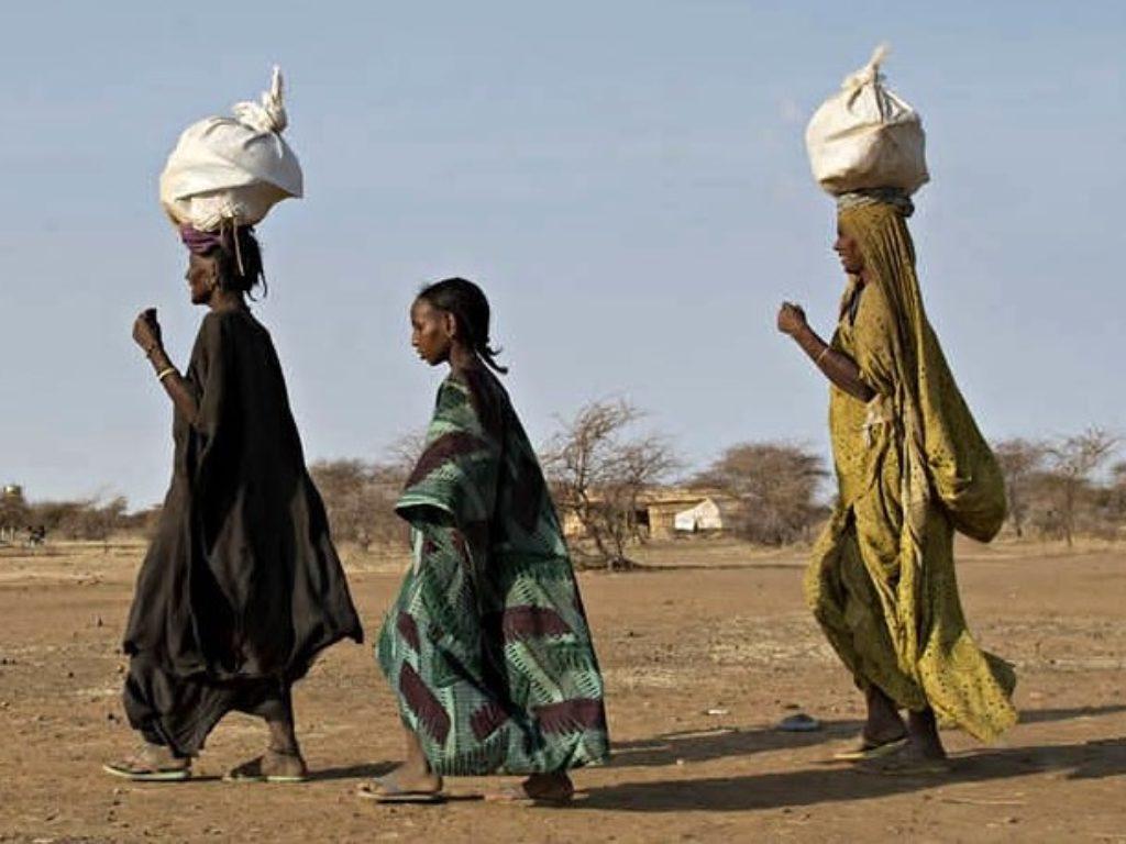 La red Cáritas apela a la comunidad internacional a abordar las causas profundas de la violencia en el Sahel