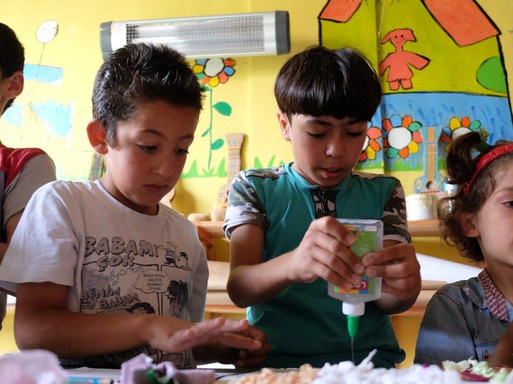 20 de noviembre: Aumenta la vulneración de derechos que sufre la infancia más vulnerable a causa de la Covid-19