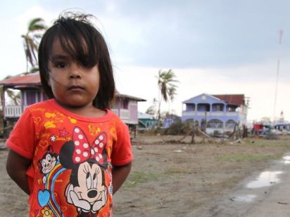 Cáritas con Centroamérica – Emergencia por huracanes ETA e IOTA