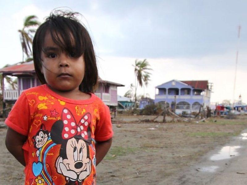 Huracanes «Eta» e «Iota»: Las Cáritas de Centroamérica lanzan planes de ayuda urgente a los damnificados
