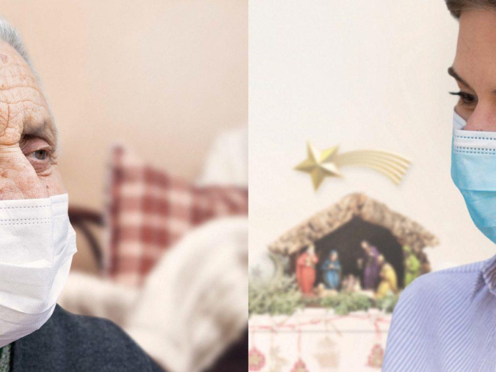 Cáritas propone esta Navidad «estar más cerca que nunca» de quienes más lo necesitan