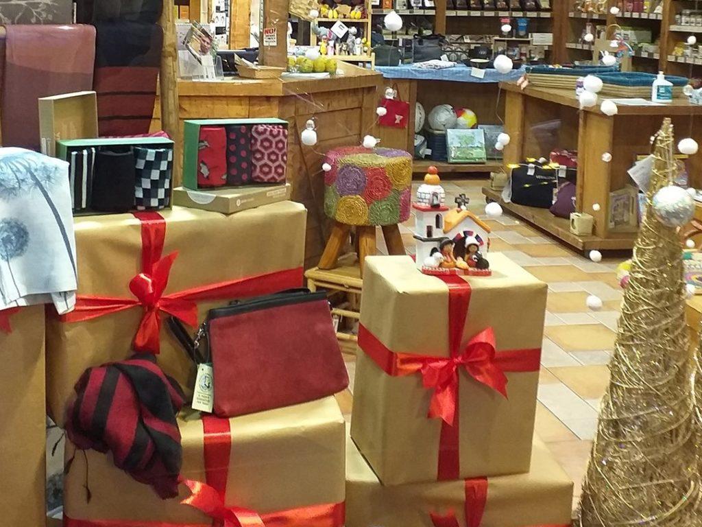Comercio justo y consumo responsable en Navidad: más necesario que nunca