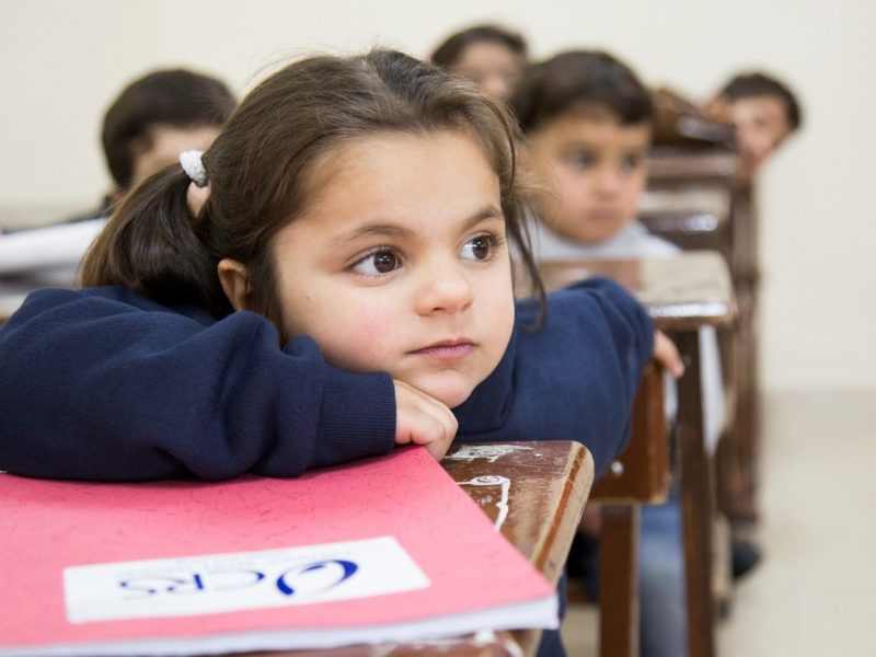 Cáritas propone un decálogo para una educación inclusiva y de calidad que rompa con la desigualdad