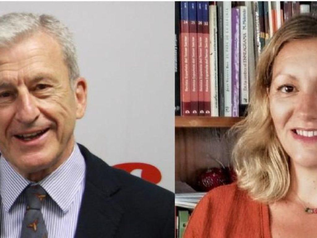 La Comisión Permanente de la CEE confirma para un nuevo mandato al presidente y a la secretaria general de Cáritas